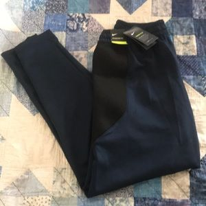 Nike Dri-fit joggers. Brand new with tags
